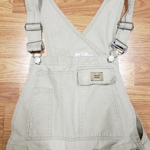 Calvin Klein light summer overalls